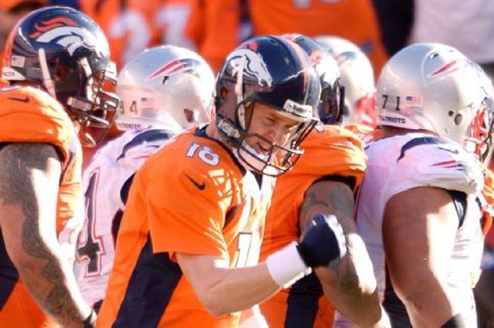 NFL: Στους Μπρόνκος ο πρόωρος τελικός (videos)