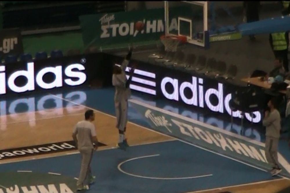 Onsports TV: Πρώτος ο Λάσμε (video)