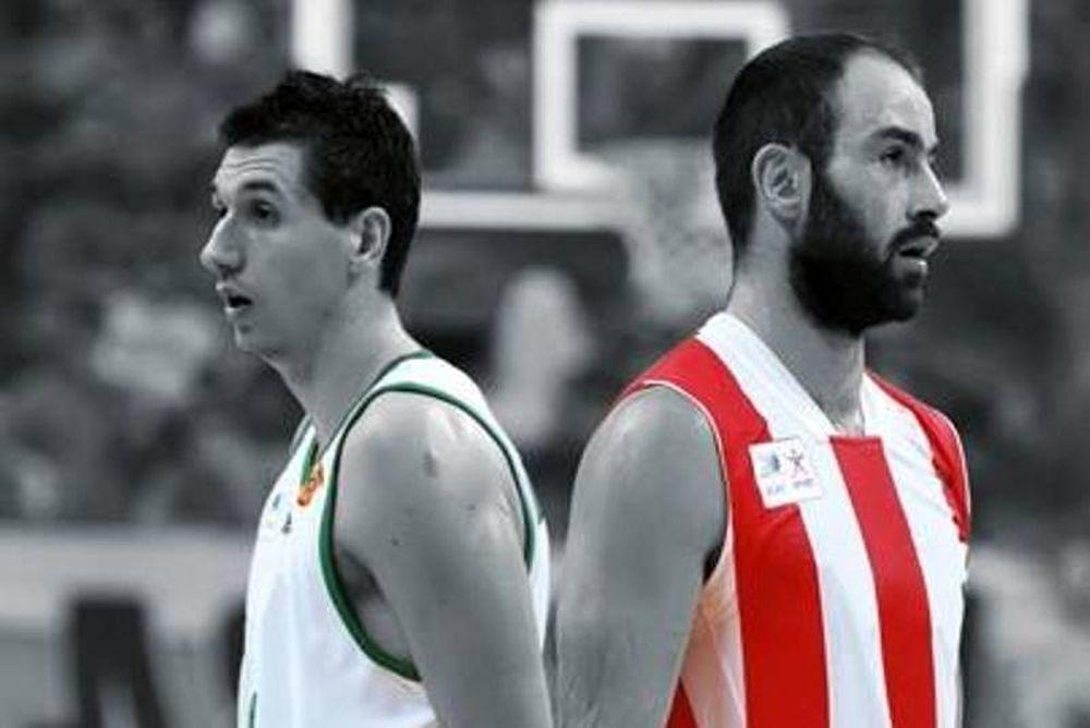 Παναθηναϊκός - Ολυμπιακός: «Ας το απολαύσουμε...»