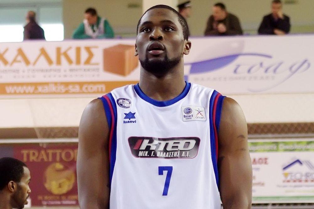 Basket League ΟΠΑΠ: MVP ο Άσκα