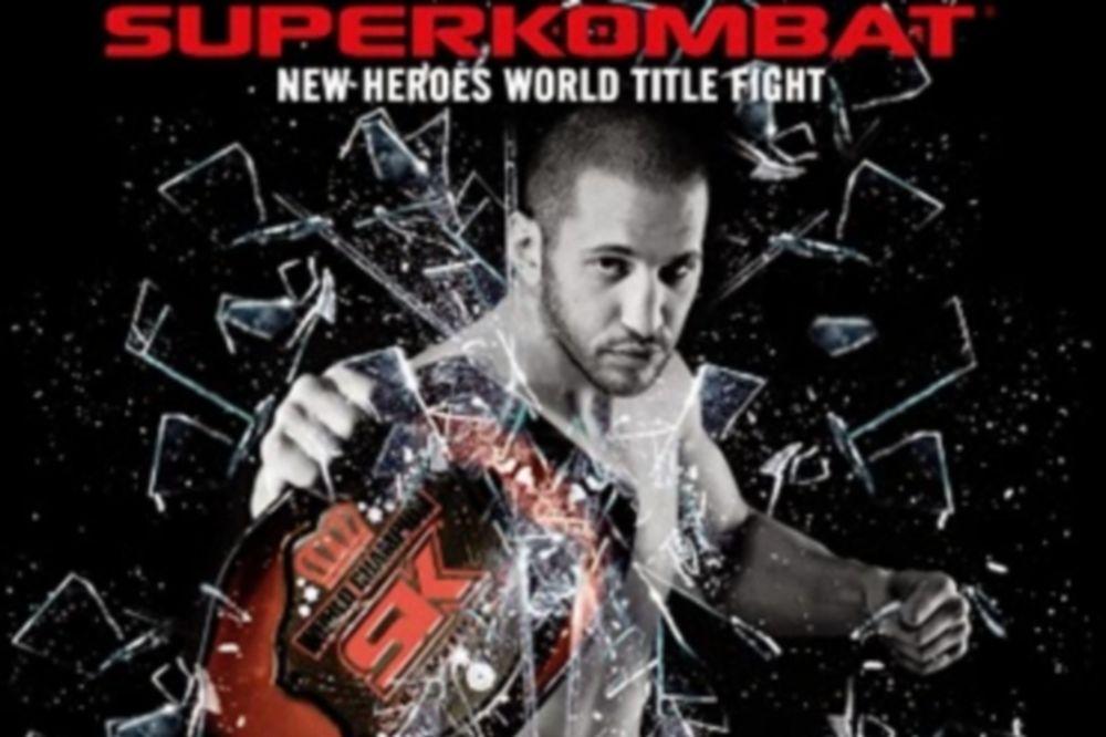 Ελληνικό kickboxing: Kimbo 2 και Apocalypse 5