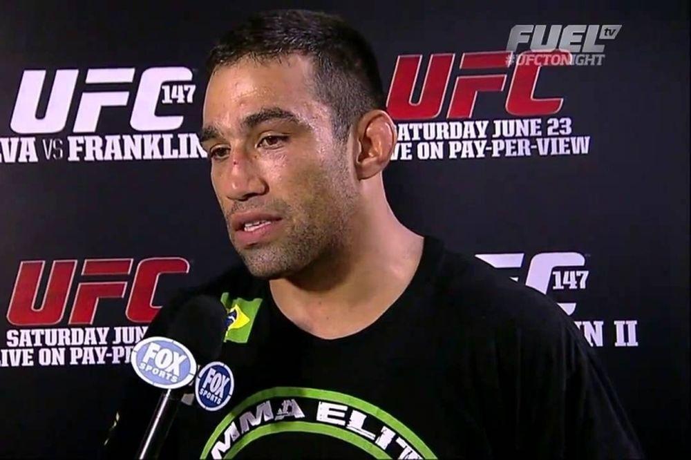 UFC on FOX 11: «Απόδειξη τίτλου» θέλει ο Werdum