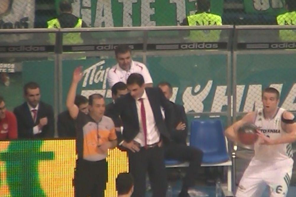 Onsports TV: Τα έβαλε και με Χριστοδούλου ο Μπαρτζώκας (video+photos)