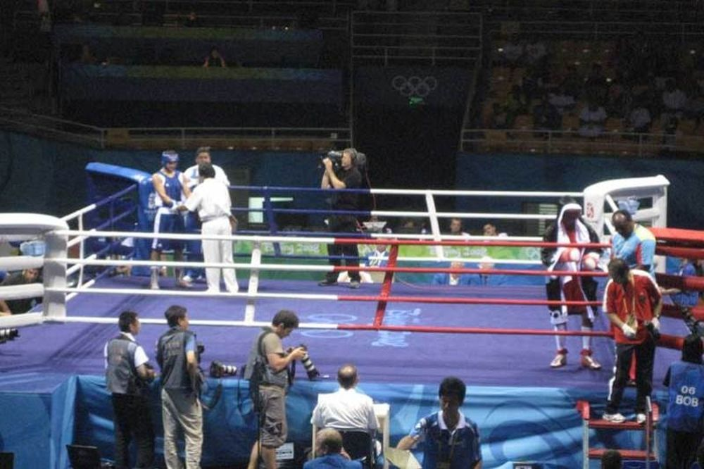 Πυγμαχία: Άρχισε η Σχολή προπονητών
