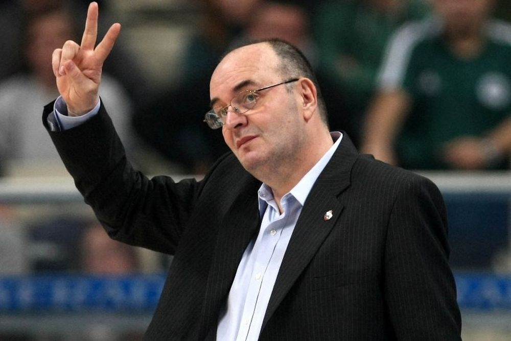 Παρτιζάν: Δίχως προπονητή στο Τελ Αβίβ!