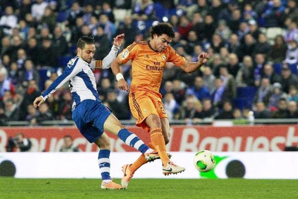Προβάδισμα για Ρεάλ, 1-0 την Εσπανιόλ (video)