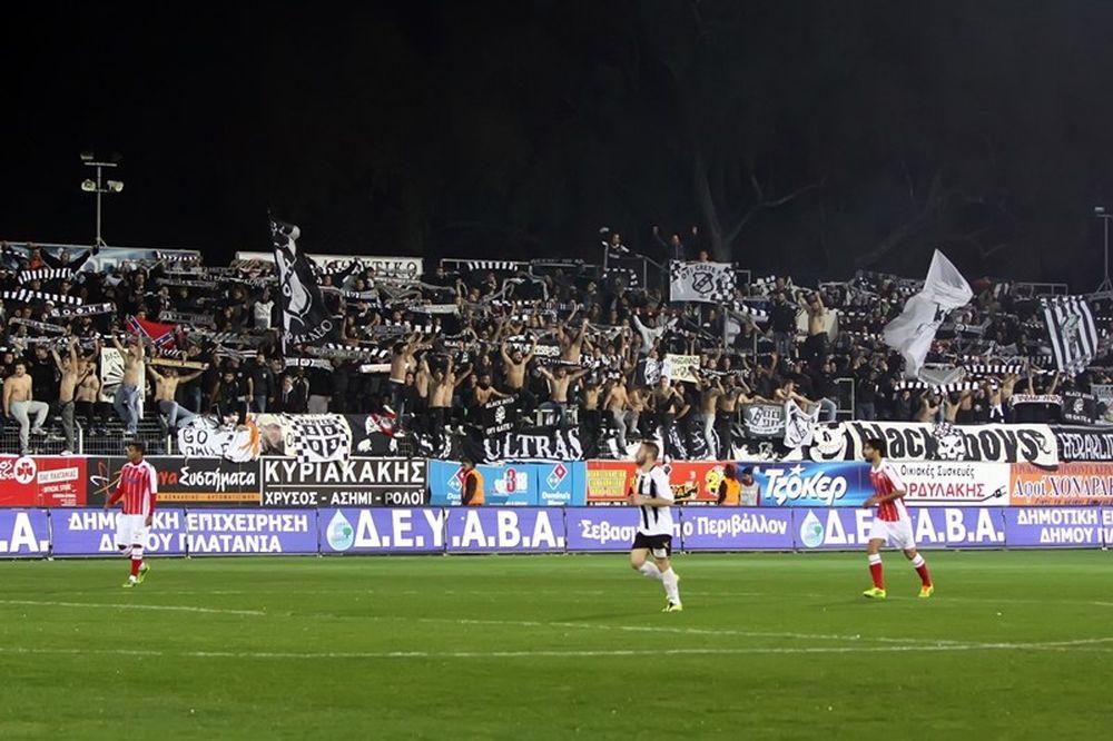 Super League: Σε απολογία και ο ΟΦΗ
