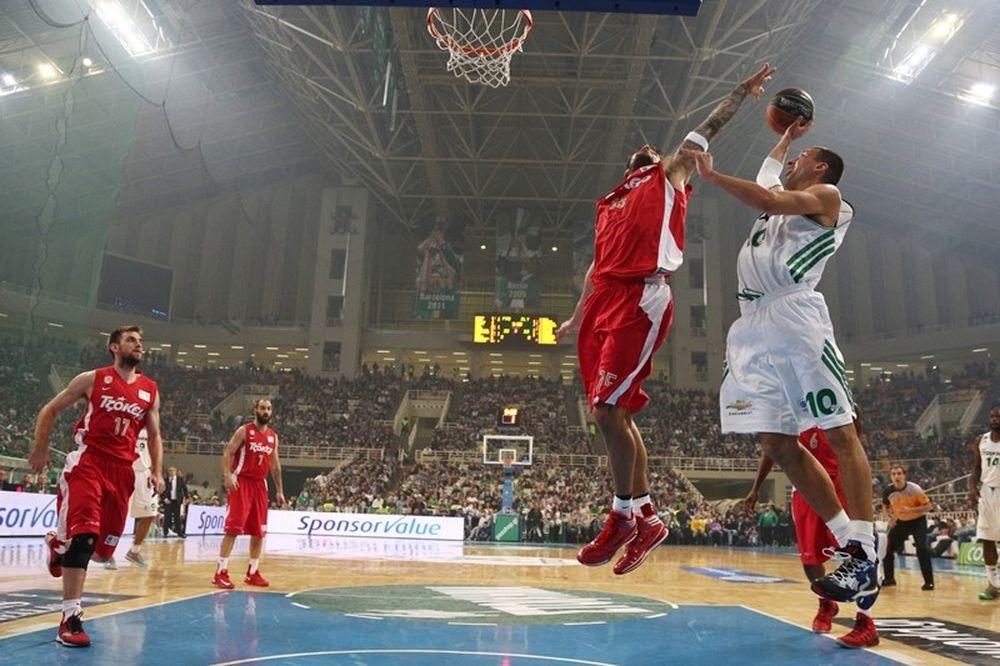 Basket League ΟΠΑΠ: Οι διαιτητές της 15ης αγωνιστικής
