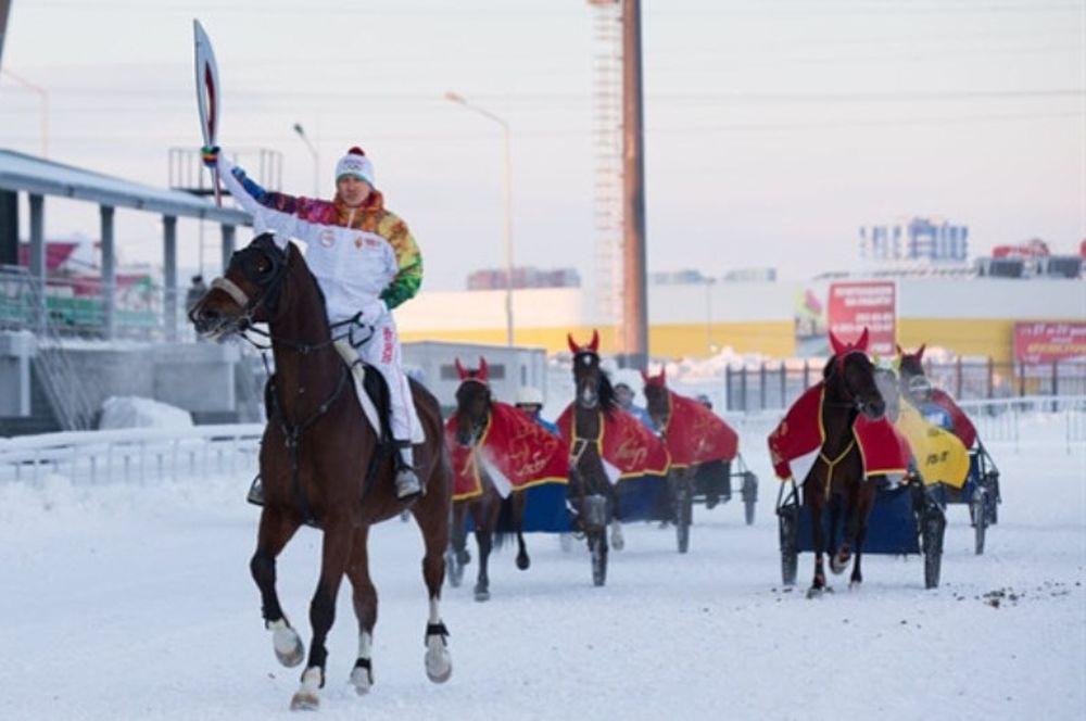 Σότσι: Έκταση η «τρομοκρατία» στους Χειμερινούς Ολυμπιακούς Αγώνες