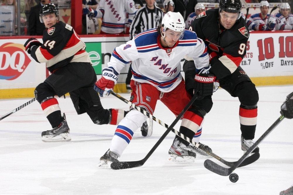 NHL: Στους Πρέντατορς ο Del Zotto