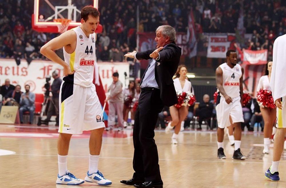Μπογκντάνοβιτς στο Onsports: «Αυτά μας είπε για τον Παναθηναϊκό ο Ομπράντοβιτς» (audio+photos+videos)
