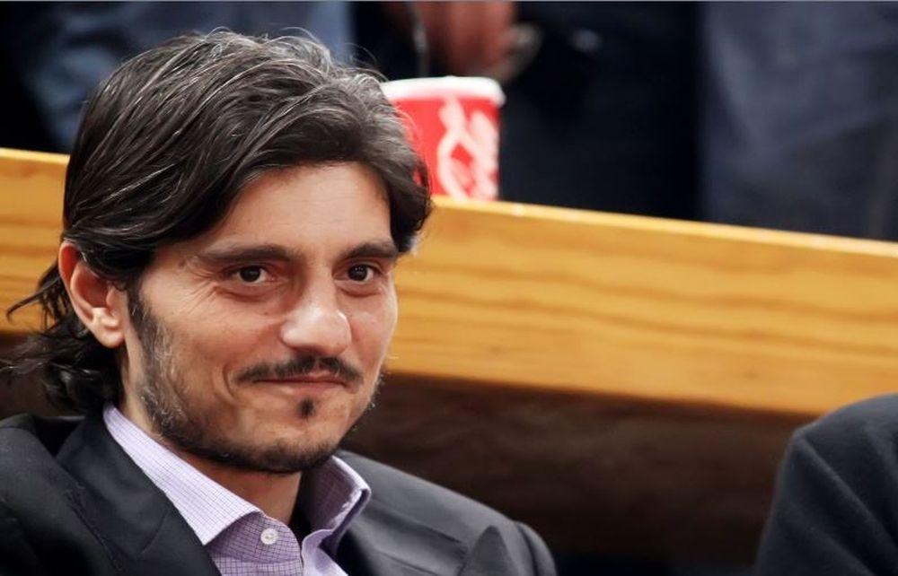 Δ. Γιαννακόπουλος: «Σεβόμαστε και αγαπάμε τον Ζοτς. Το πόσο θα φανεί στο ΟΑΚΑ...»