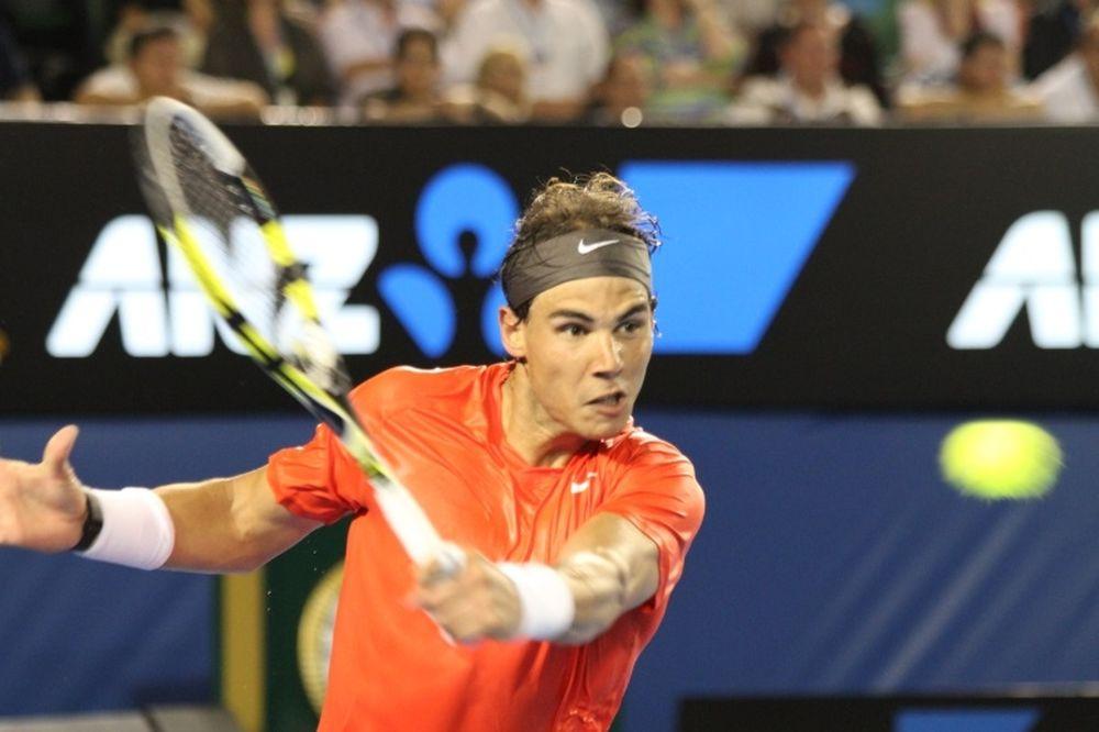 Australian Open: Ο απόλυτος εκθρονισμός, στον τελικό ο Ναδάλ! (video)