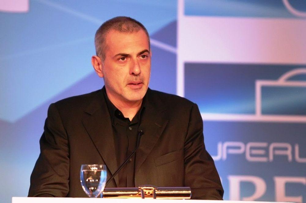 Μώραλης: «Οι ομάδες δεν εξυγιαίνονται μόνο με τα έσοδα της Super League»