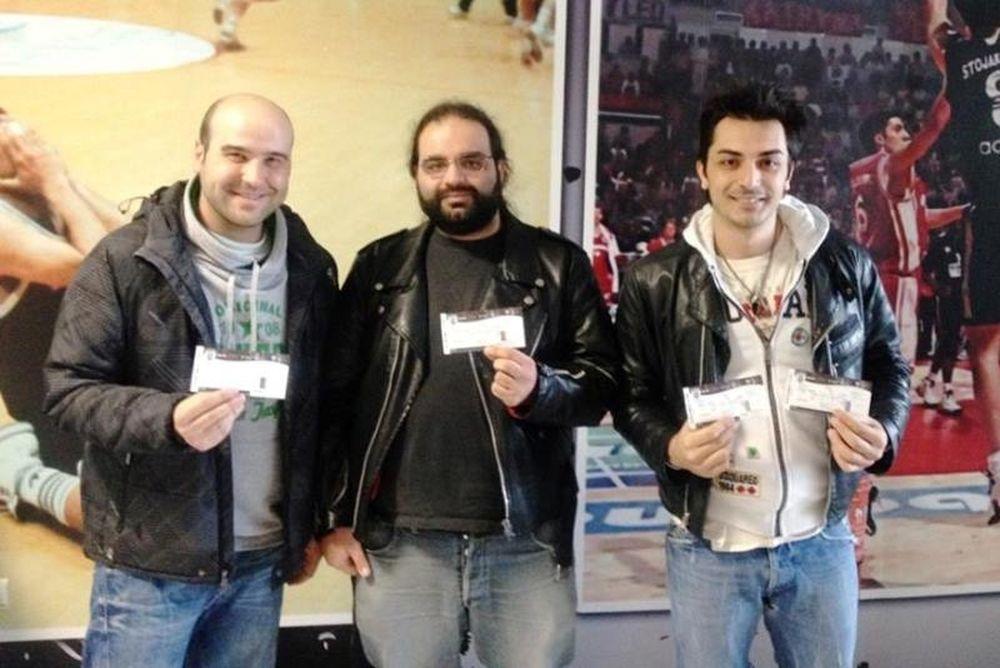 ΠΑΟΚ: Υπάρχουν ακόμα εισιτήρια για το ντέρμπι