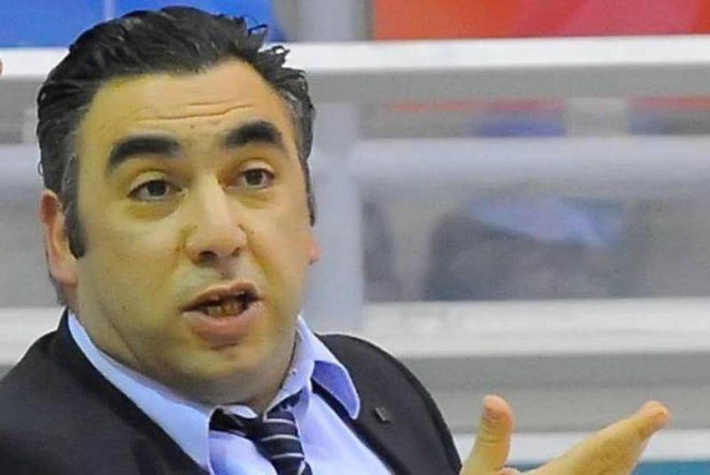 Κουταλιανός: «Εξαιρετικά προσεκτικοί στο Ρέθυμνο»