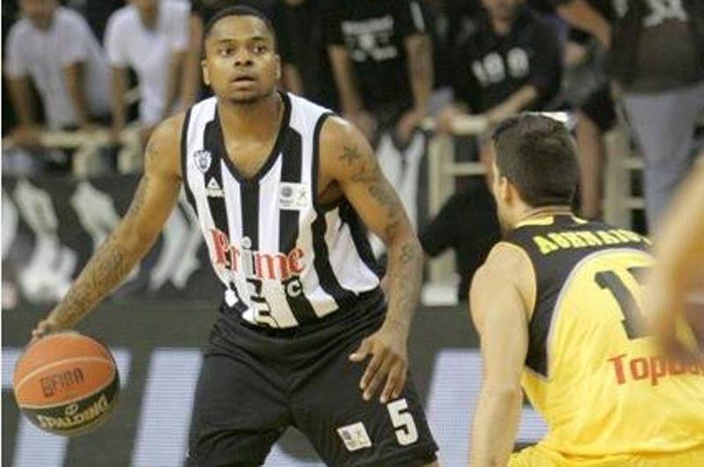 Basket League ΟΠΑΠ: ΠΑΟΚ - Άρης, πράξη τρίτη...