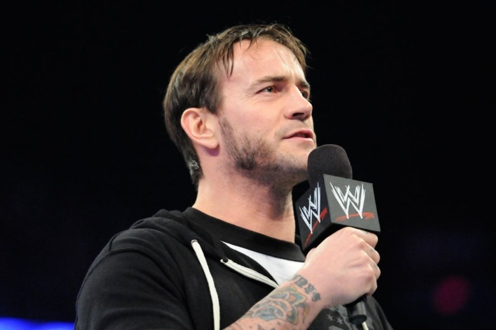 SmackDown: Τα προβλήματα του Punk (photos+videos)