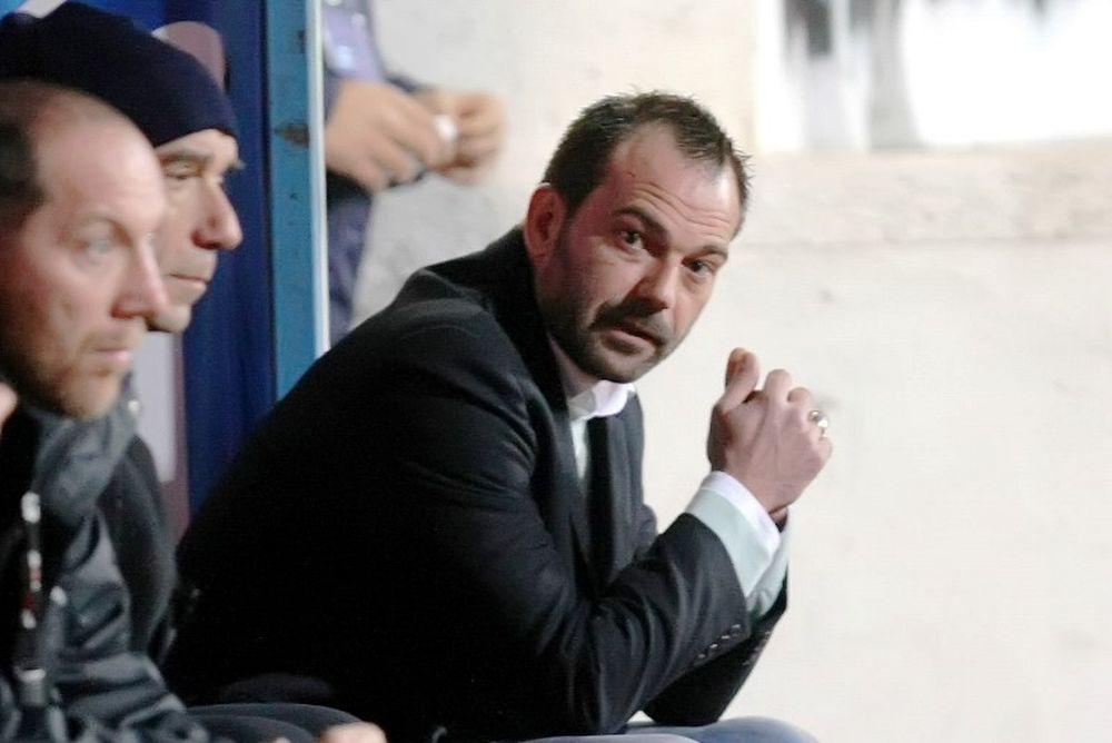 Παναγόπουλος: «Σκληρό παιχνίδι με Πανθρακικό»