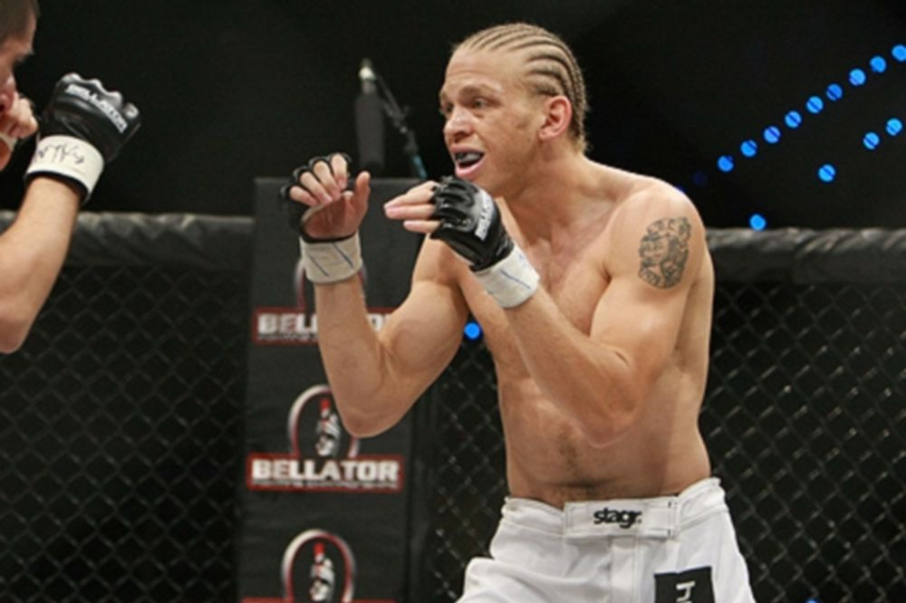 MMA: Στο Legacy o Brookins!