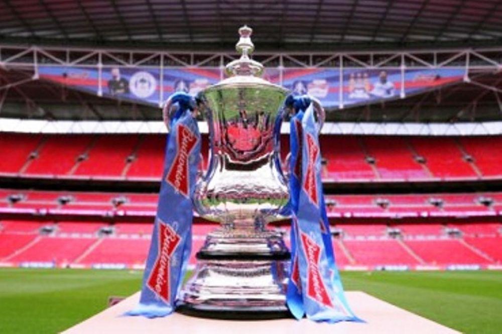 FA Cup: Ματσάρες στους «16»