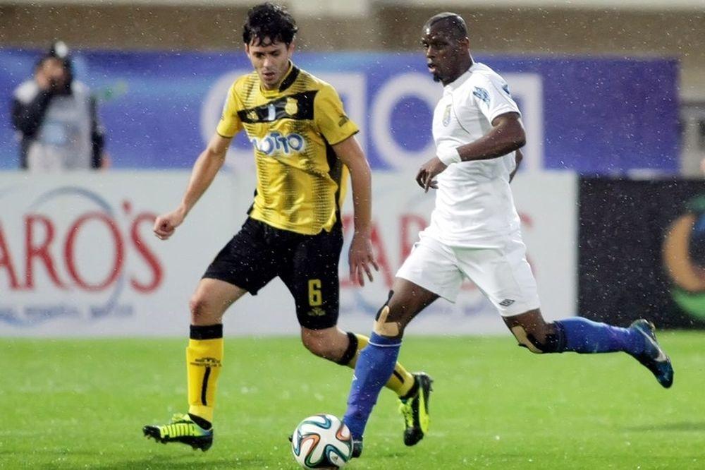 Εργοτέλης-Παναιτωλικός 0-1: Το γκολ του αγώνα (video)