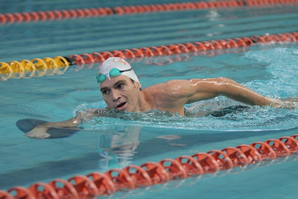 Γιαννιώτης στο Onsports: «Κολυμπάω για τα... μυστικά της θάλασσας!» (photos+videos)