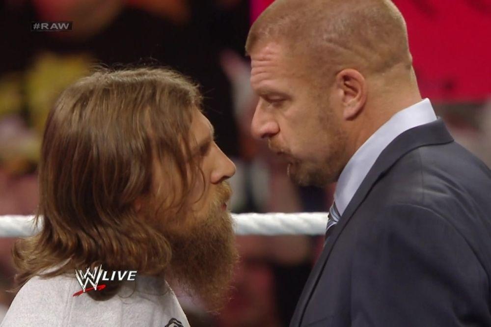 Raw SuperShow: Δικαιώνεται ο Bryan (videos+photos)
