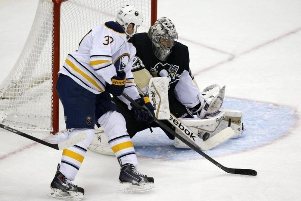 NHL: Shutout για Fleury (videos)