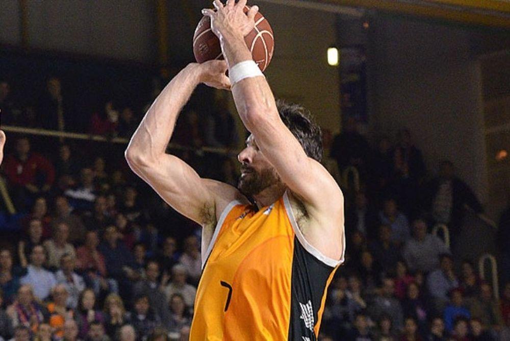 Ισπανία: MVP Ιανουαρίου ο Πάνκο! (video)