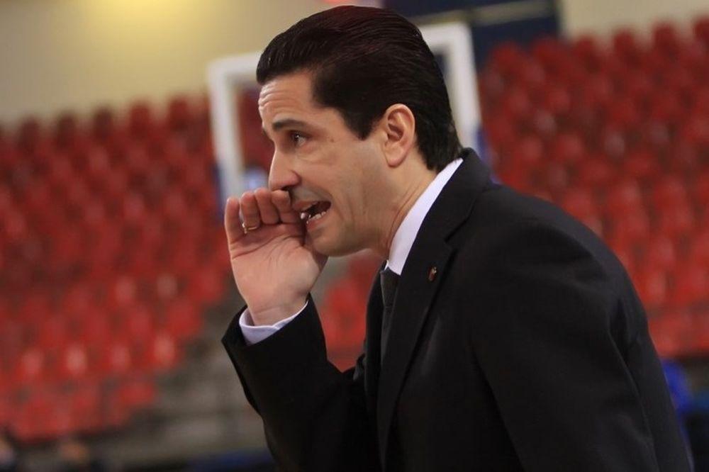 Σφαιρόπουλος: «Από τα καλύτερα παιχνίδια μας»