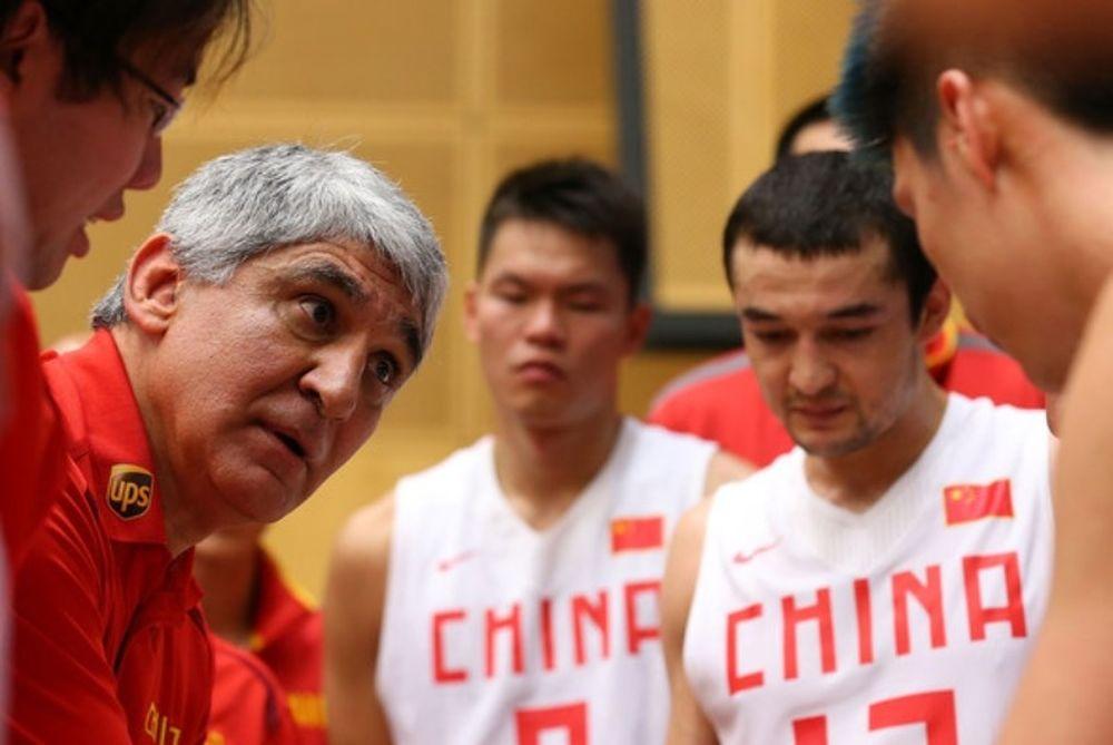 Κίνα: «Λέει… αντίο ο Γιαννάκης»