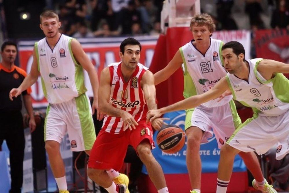 Ολυμπιακός: Ένας... Ομπράντοβιτς στο ΣΕΦ (photos)