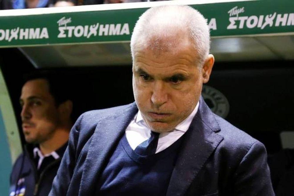Αναστόπουλος: «Θετικό αποτέλεσμα με τον ΠΑΟΚ» (video)