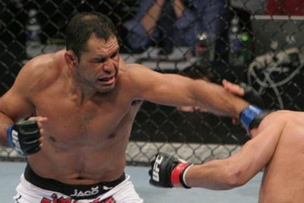 UFC Fight Night 39: Στο Άμπου Ντάμπι το «Nogueira vs Nelson»