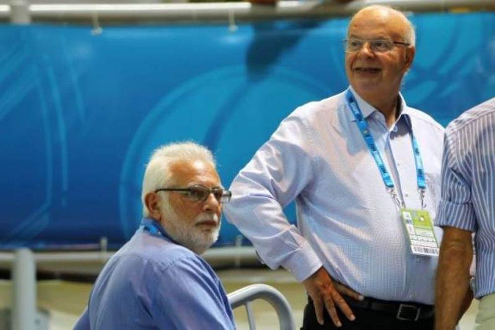 Παγκόσμιο Κύπελλο: «Πέταξαν» με ελπίδα οι Έλληνες