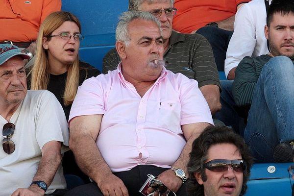 Παπαδόπουλος: «Σφαγή και… μπράβοι»