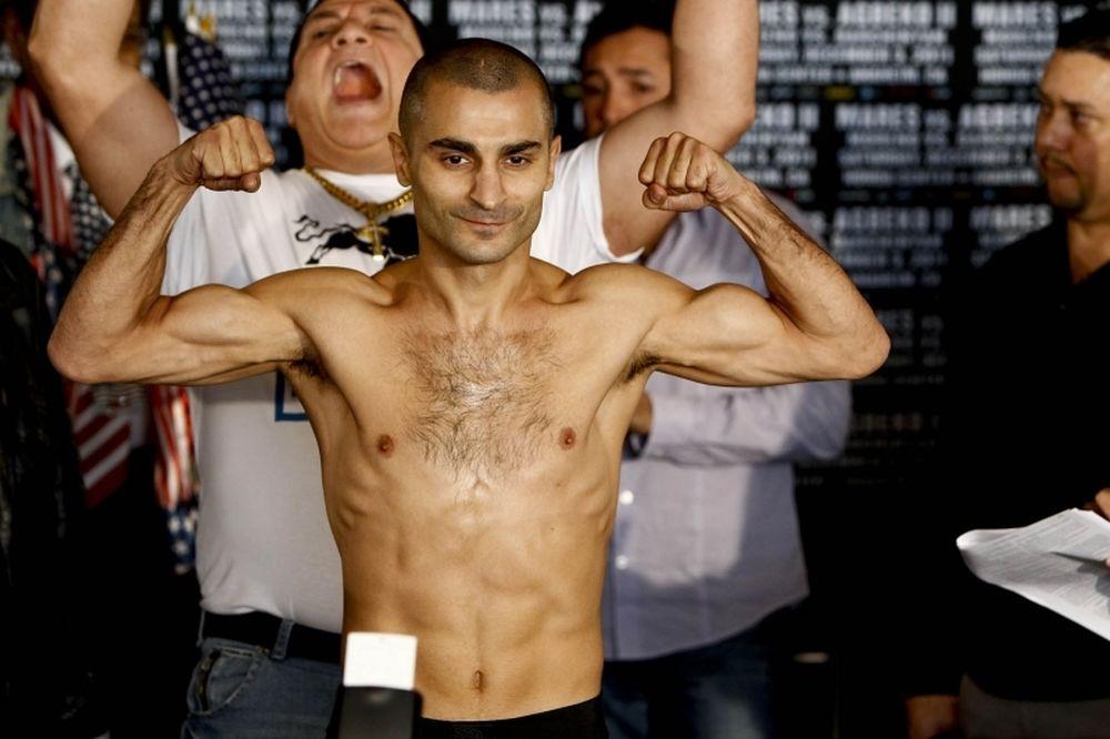 ΜΜΑ: Αλλαγή αθλήματος για Darchinyan