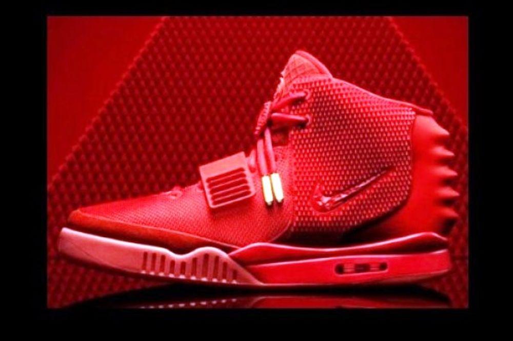 Παπούτσι που σχεδίασε ο Kanye West πωλείται για 10 εκατομμύρια ευρώ