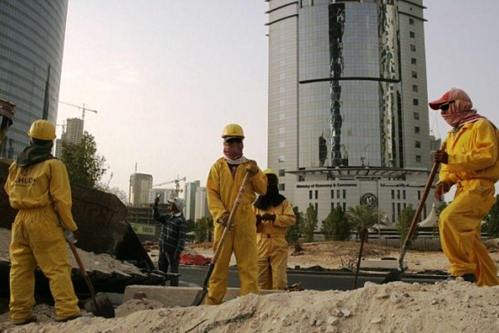 Μουντιάλ του θανάτου στο Κατάρ!