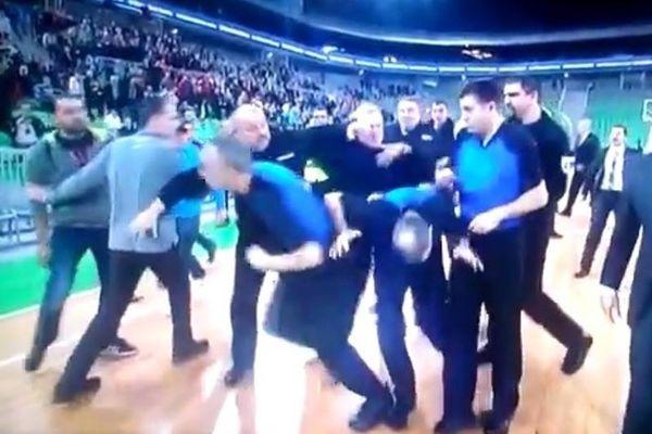 Eurocup: Τις… έφαγαν οι διαιτητές (video)