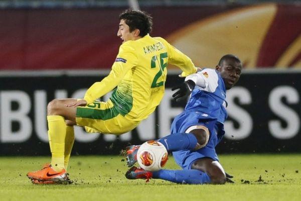 Ανζί-Γκενκ 0-0: Θα τα… πουν στο Βέλγιο!
