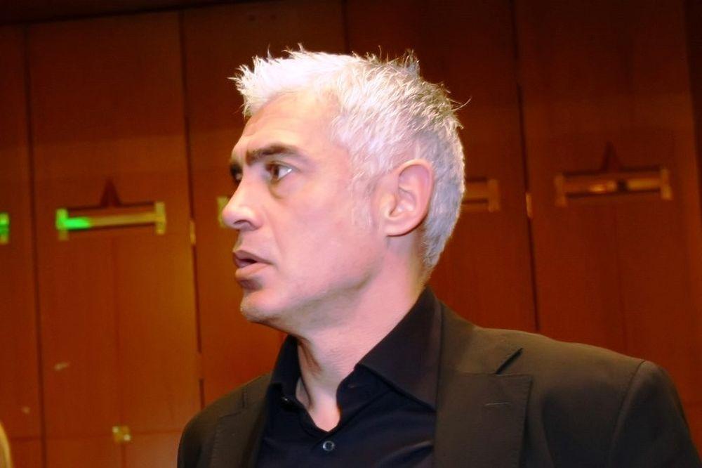Νικοπολίδης: «Ο Ολυμπιακός πλέον το φαβορί»