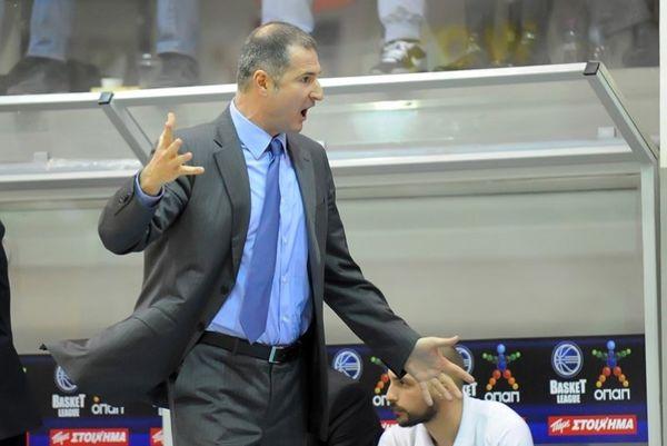 Μάρκοβιτς: «Δεν σταματάμε εδώ»