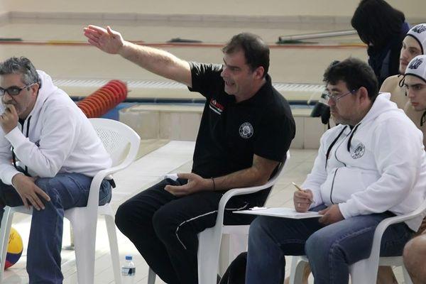 Πόλο: Τρίτος ο ΠΑΟΚ, νίκη παραμονής για Κέρκυρα