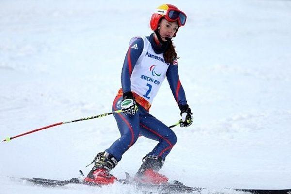 Χειμερινοί Παραολυμπιακοί: «Γκρεμοτσακίστηκε», αλλά πήρε μετάλλιο! (photos)