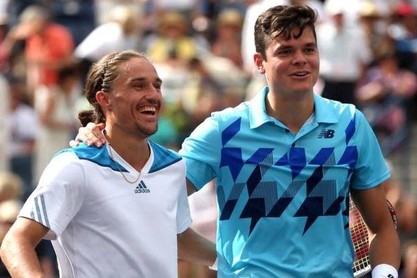 Indian Wells: Περιμένει Φέντερερ ο Ντολγκοπόλοφ, ημιτελικά και η Να Λι (photos+videos)