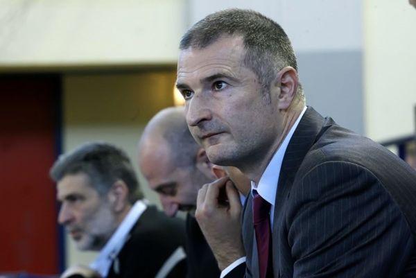 Μάρκοβιτς: «Δίκαιο είτε χάναμε είτε κερδίζαμε»