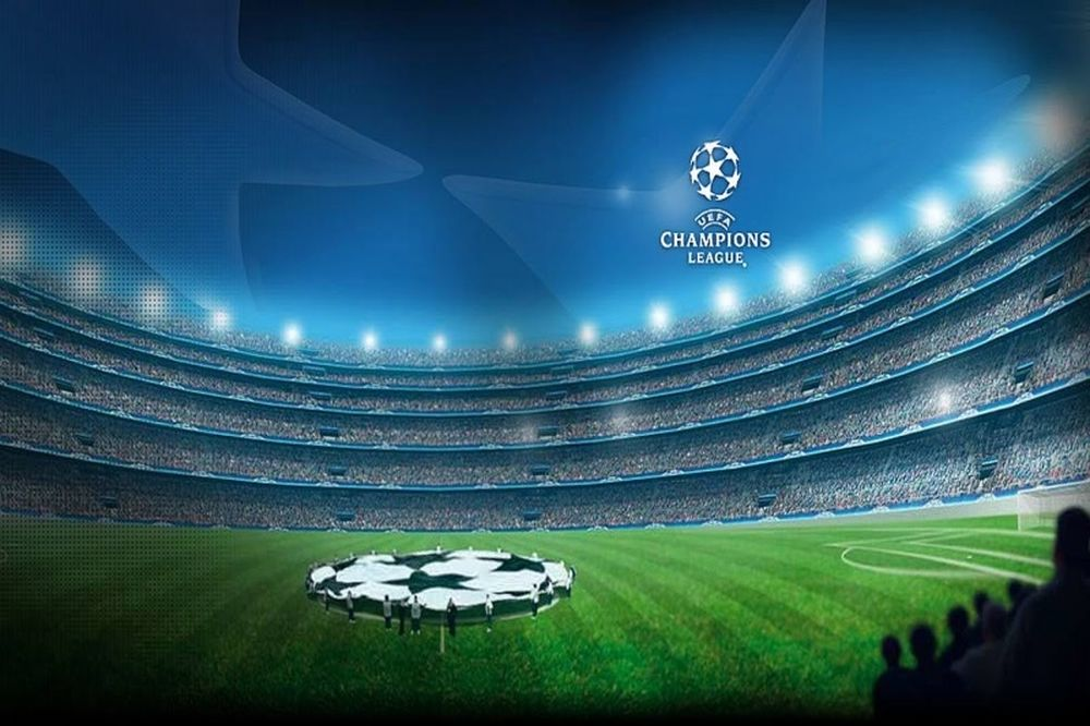 Champions League: Εμφύλιος Μπάρτσα-Ατλέτικο, με Γιουνάιτεντ η Μπάγερν!