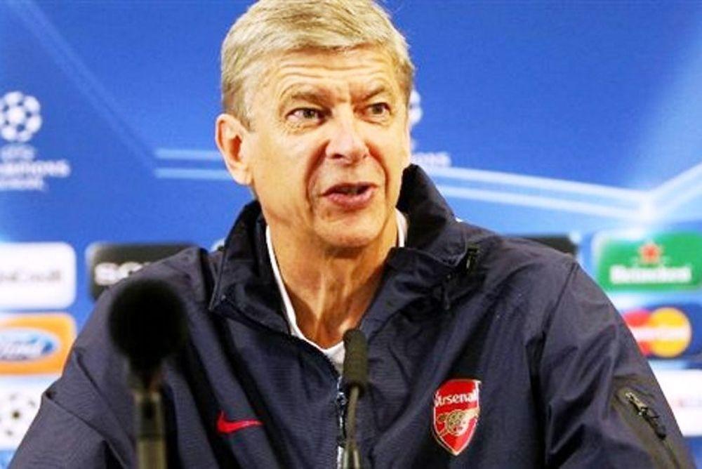 Βενγκέρ: «Η μεγαλύτερη επιτυχία μας είναι η συνέπεια»
